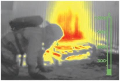 Tečaj za termokamere